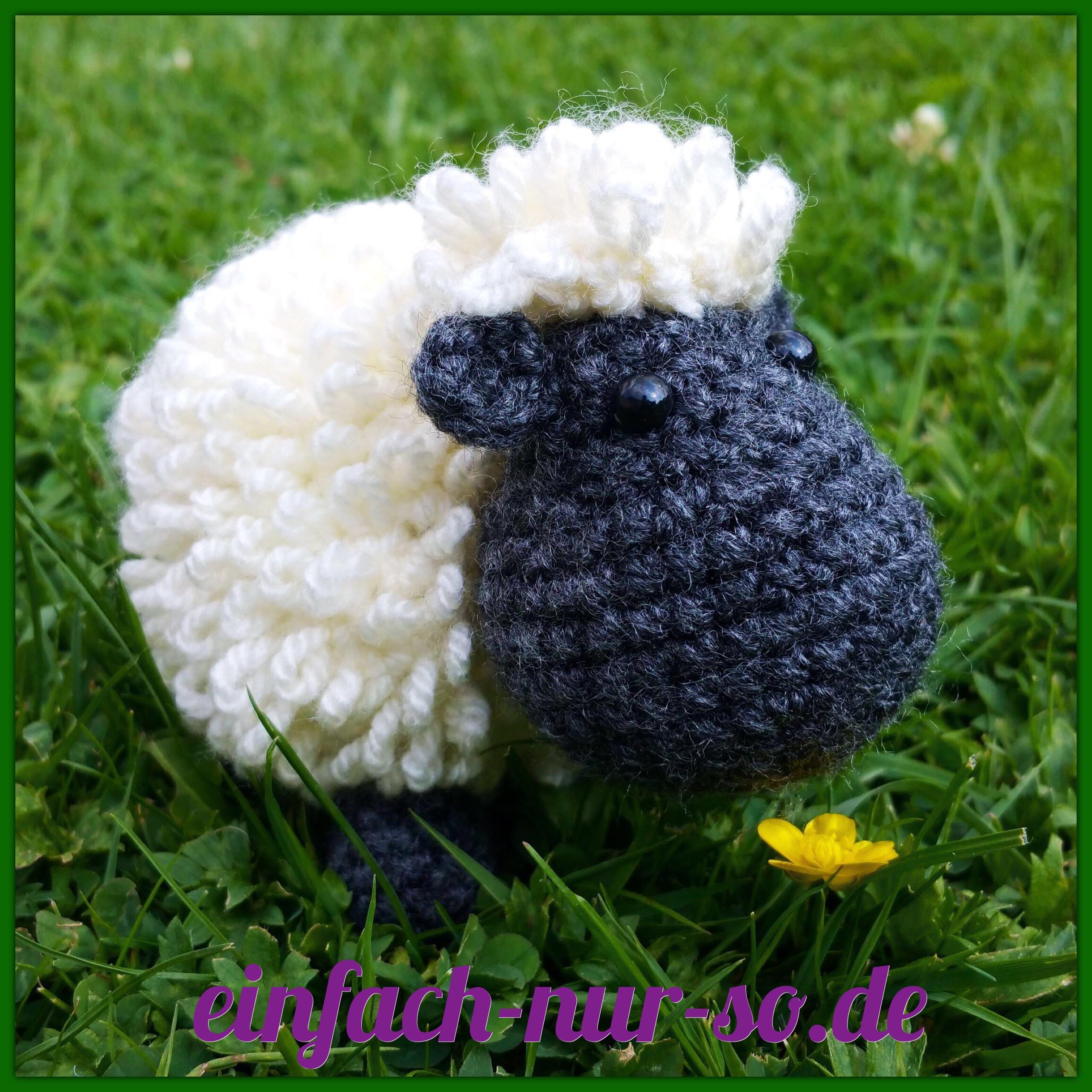 Schaf Heribert Einfach Nur Sode