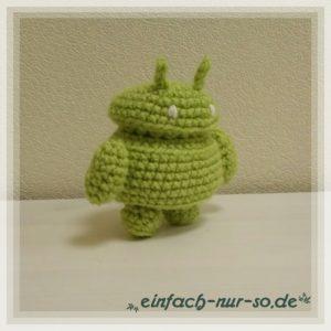 Android Männchen