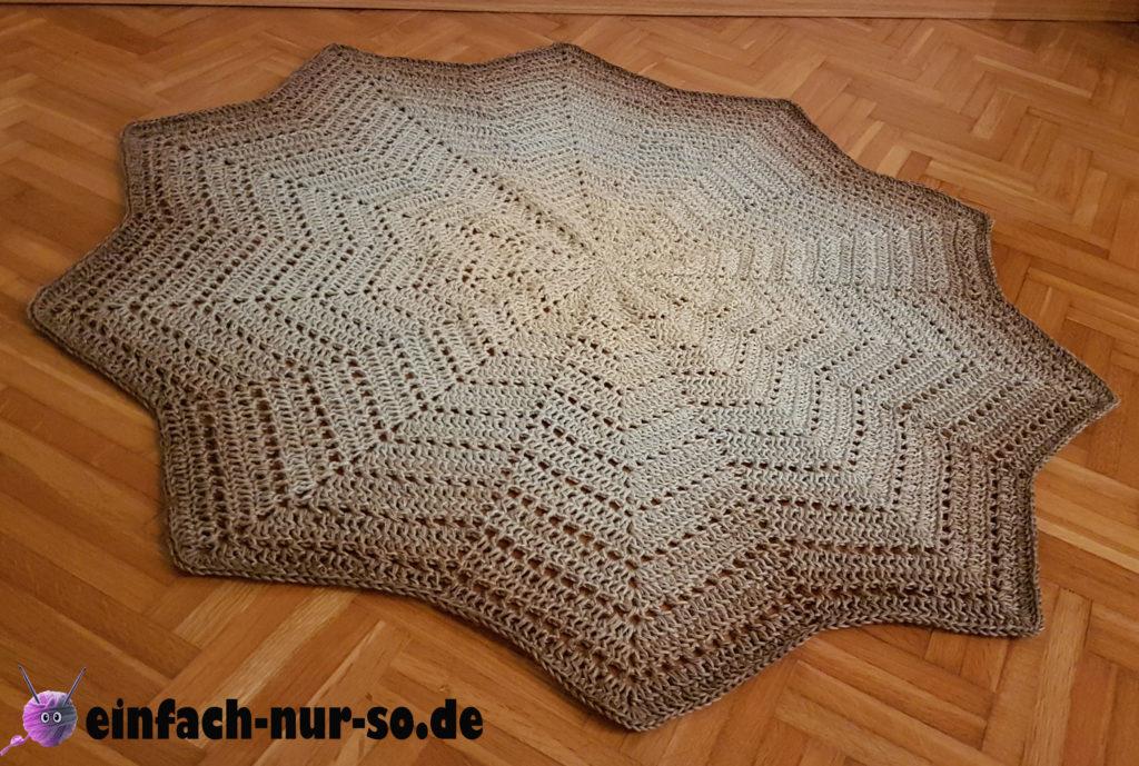 Sternensplitter Decke (